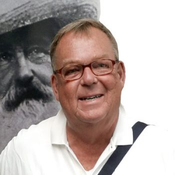 Thomas Kaplan, staatl. gepr. Fremdenführer - Austria Guide